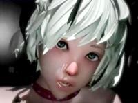 失禁しちゃうほど激しくオナニーをしてイキまくってる爆乳美女 XVIDEOS 無料エロアニメ動画
