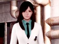 触手生物に拘束され凌辱されてしまう美少女のハードセックス XVIDEOS 無料エロアニメ動画