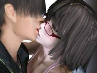 ウイルスに感染し化け物に変貌したイケメンの恋人に無理やり犯されてしまう彼女の凌辱SEX XVIDEOS 無料エロアニメ動画
