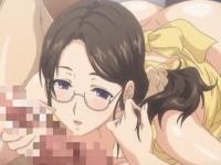 家族に催眠術をかけて気が済むまで犯しまくる義理の息子の鬼畜セックス XVIDEOS 無料エロアニメ動画