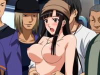 痴漢魔の愛撫で全身に電気が走っちゃうくらい強烈にイキまくる美人探偵の屈辱セックス Pornhub 無料エロアニメ動画