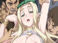 国に住む男たちの性欲処理を一生行わなければいけない哀れな美女たちの屈辱輪姦セックス Pornhub 無料エロアニメ動画