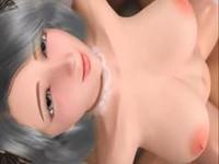 魔法陣から召喚された超変態ボディの小悪魔美女にたっぷりチンポの気持ち良さを叩き込む濃厚セックス Pornhub 無料エロアニメ動画