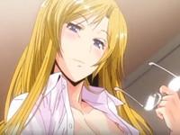 ケダモノくんが満足するまで濡れ濡れおマンコでチンポを扱きまくっちゃう巨乳お姉さんのイチャラブH XVIDEOS 無料エロアニメ動画