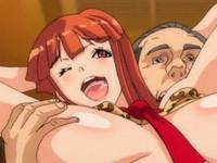哀愁漂うおじさんサラリーマンを逆ナンしたヤリマンJKがおじさんの予想以上に大きい巨根ペニスでイキ狂う援交セックス Pornhub 無料エロアニメ動画
