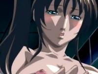 知らない男子に夜の用具室に閉じ込められて強引にレイプされてしまう女子校生の屈辱セックス 裏アゲサゲ 無料エロアニメ動画