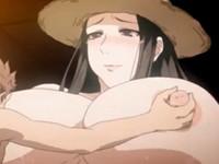 性欲の塊みたいな爆乳お姉さんが少年を捕まえて若いチンポを好き放題弄びまくる淫乱セックス 裏アゲサゲ 無料エロアニメ動画