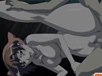 厳しい忍びの世界で任務失敗してしまったくノ一が里の長達にハードに辱められるお仕置きセックス XVIDEOS 無料エロアニメ動画