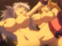魔族の侵略から母や仲間を救うために自ら犯され凌辱される道を選んだ姫騎士カチュアの奴隷セックス Pornhub 無料エロアニメ動画