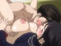 夫から妻を寝取ってくれと依頼された男性とセックスをしてどうしようもないくらい感じてしまう新婚妻 SpankBang 無料エロアニメ動画