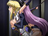 魔王軍の罠に囚われてしまった戦姫たちが快楽の虜になってしまうほど調教されてしまう陵辱セックス SpankBang 無料エロアニメ動画