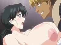 高校生の娘に中出しするようなヤリチン彼氏のデカチンがジャストフィット過ぎて浮気セックスにどハマリしてしまう爆乳お母さん SpankBang 無料エロアニメ動画