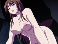 村を守り続けるために行われている卑猥な儀式で辱められ調教されてしまう巫女の雪乃ちゃんの蹂躙セックス SpankBang 無料エロアニメ動画