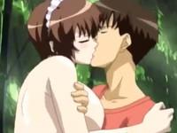 竹藪の中でお互いの肉体を激しく求め合い終わりのない快楽に身を委ねちゃう爆乳お姉さんたちの悦びの野外SEX YouJizz 無料エロアニメ動画