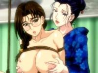 熟れたカラダの熟女2人と熱く交わる濃厚な男女の4Pセックス 艶美 その弐 XVIDEOS 無料エロアニメ動画