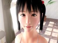 お尻の穴に大量にザーメンを中出しされるパイパンロリ美少女のアナルセックス XVIDEOS 無料エロアニメ動画