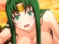 ふざけた態度のおちゃらけ戦士のお兄さんに強引にマンコをかき乱される美少女戦士たちのドキドキセックス XVIDEOS 無料エロアニメ動画