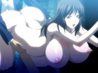 催眠術で快楽を欲しくてたまらない敏感な体にされた巨乳妻の凌辱ファック ShareVideos 無料エロアニメ動画