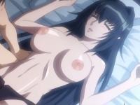 寝ているお姉さんのカラダを好き放題弄りまくる童顔男子の凌辱セックス Pornhub 無料エロアニメ動画
