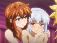 女も男も関係なく愛撫し合ってイキまくる淫乱男女グループの乱交セックス ShareVideos 無料エロアニメ動画
