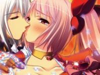 他の男に寝取られてキスをされることで魔法少女へ変身してしまった美少女の不思議エッチ ShareVideos 無料エロアニメ動画