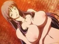 催眠をかけられて男の従順な肉奴隷となってしまう爆乳女教師の屈辱的快楽セックス Pornhub 無料エロアニメ動画