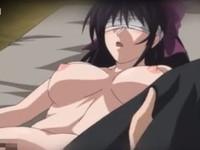 名家のお嬢様が目隠しをしたまま殿方に初めてを捧げる純潔セックス 裏アゲサゲ 無料エロアニメ動画