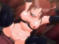 奴隷商人に誘拐された王女ジルと一緒に牢獄でレイプされちゃう女騎士ルナ ShareVideos 無料エロアニメ動画