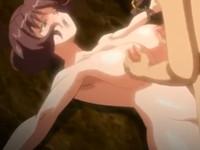 こんなにされたらおかしくなっちゃう。村人たちに何度も何度も輪姦される美人教師の乱交SEX ShareVideos 無料エロアニメ動画